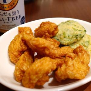沖縄の酒のツマミには「マーミヤかまぼこ」のにんにくタラシ揚げがオススメ!