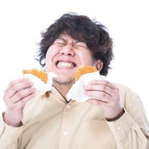 【ダイエット】年末年始食べ過ぎて代償が身体に出てきた話【スタート】