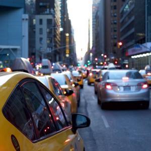 [難聴日記]最近の動向④/自動車運転について