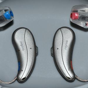 [難聴日記]補聴器装用での思い出「企業編」