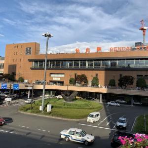 [難聴レポ]Go toで仙台市を観光しました