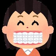 現在の歯並びと矯正完了までの3Dシミュレーション