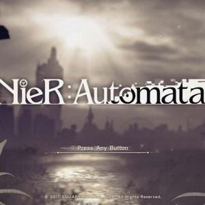 【FF14】ニーアオートマタをやってみよう!Part1