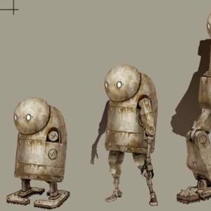 【FF14】開発の生の声がおもしろい!ニーアオートマタ開発ブログの紹介まとめ!