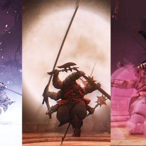 【FF14】プレイヤー未実装シリーズ!「マサムネ」を見てみよう!
