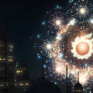 【FF14】新生祭2019 ~おめでとうございます!~
