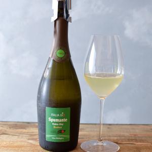 イタリア-スパークリングワイン / Supumante Extra Dry