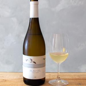 スペイン-白ワイン / BLAU CEL 2016