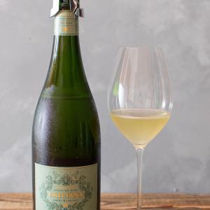 チリ-スパークリングワイン / EMILIANA ORGANIC SPARKLING WINE