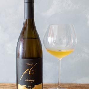 南アフリカ-シャルドネ / Linton Park 76 Chardonnay 2018