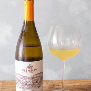 南アフリカ-白ワイン / GLENELLY ESTATE RESERVE CHARDONNAY 2018