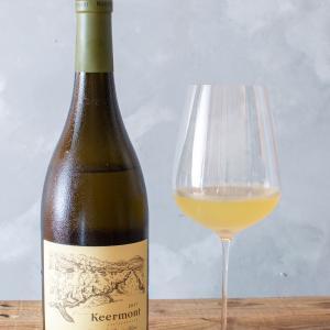 南アフリカ-白ワイン / Keermont Riverside Chenin Blanc 2017