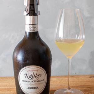 イタリア-スパークリングワイン / ASTORIA Kalibro