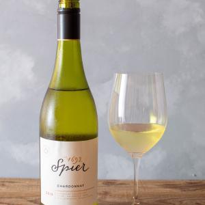 南アフリカ-白ワイン / Spier CHARDONNAY 2019