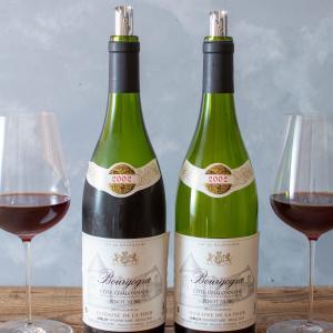 【コラヴァン比較】フランス-ブルゴーニュ-赤ワイン / DOMAINE DE LA TOUR Bourgogne COTE CHALONNAISE PINOT NOIR 2002
