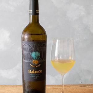 南アフリカ-白ワイン / Balance BARREL SELECT CHENIN BLANC CHARDONNAY 2018