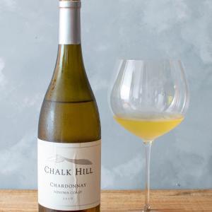 アメリカ-白ワイン / CHALK HILL CHARDONNAY SONOMA COAST 2016