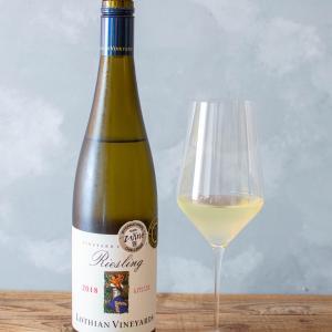 南アフリカ-白ワイン / LOTHIAN VINEYARDS Riesling 2018