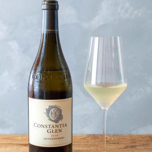 南アフリカ-白ワイン / CONSTANTIA GLEN SAUVIGNON BLANC 2019
