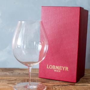 ロブマイヤー バレリーナ ワイングラス Ⅲ / LOBMEYR Ballerina Wineglass Ⅲ