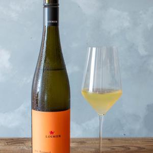 オーストリア-白ワイン / LOIMER Kamptal Riesling 2018