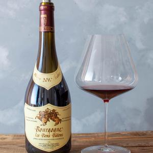 フランス-ブルゴーニュ-赤ワイン / Philippe Leclerc Bourgogne Les Bons Bâtons 2017