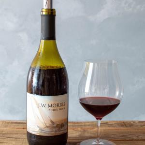 アメリカ-赤ワイン / J.W. Morris Pinot Noir