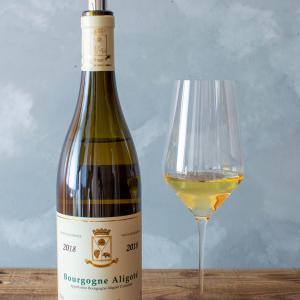 フランス-ブルゴーニュ-白ワイン / Bertrand Ambroise Bourgogne Aligote 2018