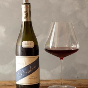 南アフリカ-赤ワイン / Richard Kershaw Clonal Selection Pinot Noir 2017