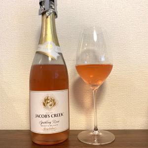 オーストラリア-ロゼスパークリング / JACOB'S CREEK Sparkling Rose
