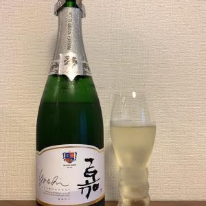 日本-スパークリングワイン/ 嘉 yoshi CHARDONNAY BRUT