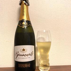 イタリア-スパークリングワイン / TAVERNELLO Spumante