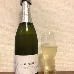 オーストラリア-スパークリングワイン / tesabella NV SPARKLING CHARDONNAY PINOT NOIR