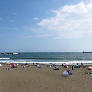 羽田→鎌倉→江ノ島