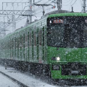 2020.3.29 京王雪鉄