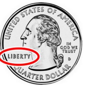 【自由】アルコール依存と「Liberty」(リバティー) ※依存の苦しみからの「解放」