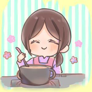 平日の夕食&youtube