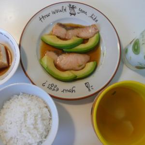 家庭菜園と水曜日の食事