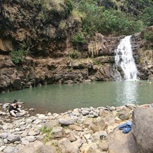 ハワイ ワイメア 渓谷 ってどんなところ?こんなところ!