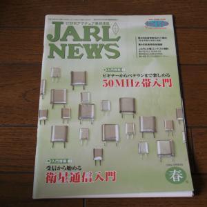 JARL NEWSの整理