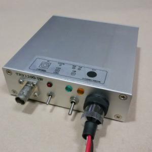 【IC-705】トランスバータ付加の変更届提出 その1