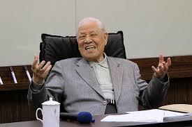 哀悼 李登輝総統