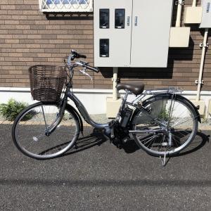 電動アシスト自転車とか いろいろ・・・