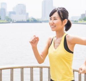 産後にジョギングをするならいつから?走るときに注意点は?