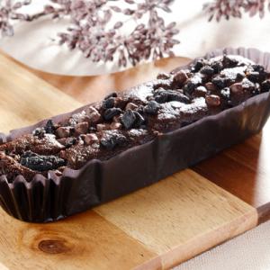 もっちりとした生地『ローソン チョコのモッチケーキ』