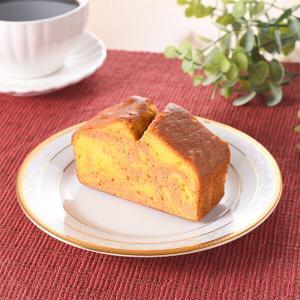 厚切り『ファミマ 栗のパウンドケーキ』