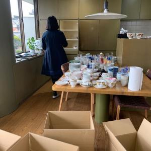 【実家の片付け】キッチンリフォーム1