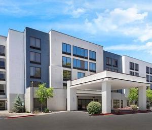 フラッグスタッフのホテル:スプリングヒル・スイーツ・フラッグスタッフ(SpringHill Suites Flagstaff)