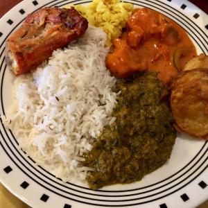 フラッグスタッフの安くておいしいインド料理のレストラン:Delhi Palace