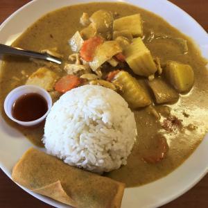 お財布に優しい!アリゾナのメサにあるタイ料理レストラン:Soda Bun Thai Food